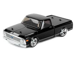 1972 Chevy C10 V100S RTR 1/10 4WD Electric Pickup Truck (Black) By ... China Made Electric Pickup Trucks Suppliers Buy Chevrolet S10 Ev Wikipedia The Wkhorse W15 Truck With A Lower Total Cost Of Atlis Motor Vehicles Startengine Best Image Kusaboshicom An Will Be Teslas Top Pority After The Model Y U Tesla Introduces An Electrick To Rival Wired Truck Is There A In Future