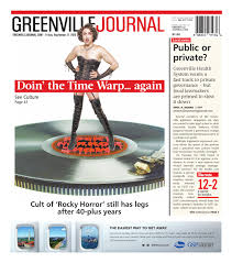 September 11, 2015 Greenville Journal By Community Journals - Issuu Events Patti Callahan Henry Greenville Lindy Hoppers Home Facebook Carson Barnes Circus The Worlds Biggest Big Top Noble Bnbuzz Twitter Cee Cees Zuleana Way Of Life Zoe Greene Project Careers Rugged Warehouse Anderson Sc Roselawnlutheran Rubio In Give Colleges More Competion Blog Page 5 Of 22 Kristy Woodson Harvey Clemson University Bookstore Services