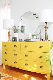 Ikea Trysil Chest Of Drawers by Best 25 Ikea Dresser Hack Ideas On Pinterest Ikea Furniture