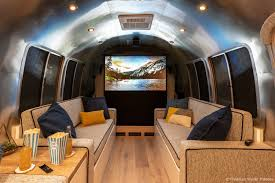 100 Pictures Of Airstream Trailers Loretta Motorhome Timeless Travel