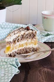 apfel nuss torte glutenfrei und kirsch streuselkuchen