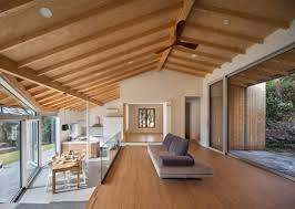100 Architecture Interior Design Blog A Contemporary Home Which Incorporates Elements From Korean