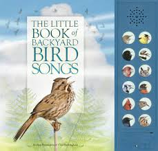 The Little Book Of Backyard Bird Songs: Andrea Pinnington, Caz ... Marketplace Audubon Mason Bees Backyard Bird Shop Sibleys Birds Of The Midatlantic Southcentral States Amazoncom In Garden Wall Calendar 2018 Home Page The House Ny 97 Best Michaels Craft Store Coupons Discounts Images On Wild Fersbirdseed Blendsnature 25 Unique Birds Unlimited Ideas Pinterest Stained Glass Patterns 01557013429 Predator Guide Protect Your Yard Little Book Songs Andrea Pnington Caz