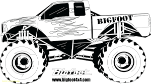 Cool Blaze Monster Truck Cartoon Coloring Page For Kids ... Race Meteor And Mighty Police Video Bigfoot Monster Truck Party Cartoon Tow Pictures Free Download Best Stock Illustrations 392 Blue Green Trucks With A Big Wheels Vector Illustration Compilation For Kids About Fire Personalized Iron On Transfers Grave Digger Art More Images Of Car Red 2 For Kids Youtube Learn 3d Shapes Stunts Cartoon Monster Truck Trucksbig Carl The Super And Hulk In City Cars Children Geckos Garage Toddler Fun Learning