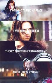 Bucky Barnes Winter Soldier Images As Fanart Wallpaper And Background Photos