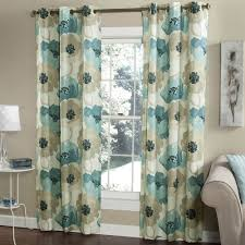 Jcpenney Sheer Grommet Curtains by Decor White Jc Penney Curtains With Brown Parsons Chair And Brown