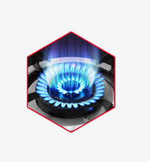 Creative Spark Blue Flame Flames Clipart Stove Fire Clip Art Royalty Free Stock