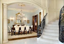 French Dining Room Glamorous Inspired Rooms Images Best Inspiration Provincial Table