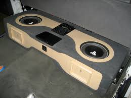 Custom Ported Sub Box - 8 | 2005 GMC Sierra Pickup Custom Fi… | Flickr Truck Specific Bassworx 12 Inch Subwoofer Boxes Lvadosierracom Ordered Me Some Bass For My Mobile Twin 10 Sealed Mdf Angled Box Enclosures 1 Pair 12sp Ported Single Car Speaker Enclosure Cabinet For Kicker Tc104 Inch 300w Loaded Car Truck Subwoofer Enclosure Universal Regular Standard Cab Harmony R124 Sub Speakers In The Jump Seats Rangerforums The Ultimate Ford Custom 8 2005 Gmc Sierra Pickup Fi Flickr Cut Out Stock Photos Images Alamy Fitting And Subwoofer Boxes