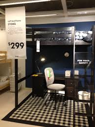 Ikea Stora Loft Bed by Loft Beds And On Pinterest Stora Full Bed Ikea Gallery Master