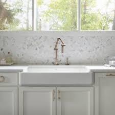 Kohler Farm Sink Protector kohler k 6639 st whitehaven stainless steel bottom basin racks