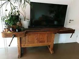 werkbank hobelbank wohnzimmer ebay kleinanzeigen