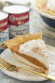 Libby Pumpkin Pie Mix Recipe Can by Cream Cheese Pumpkin Pie The Recipe Rebel
