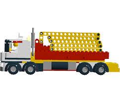 100 Lego Cement Truck LEGO IDEAS Product Ideas Concrete Pump
