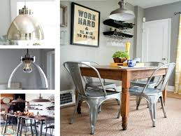 industrial style kitchen island lighting large size of pendant