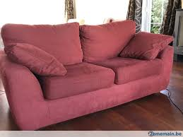 canap ultra confortable canap ultra confortable canap duangle en coton et avec grande