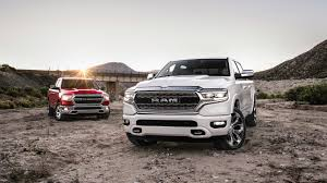 100 Motor Trend Truck Of The Year History Ram 1500 Is The 2019 Of The
