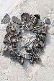 Pandora Halloween Charms Ebay by 319 Best Vintage Charms U0026 Bracelets Images On Pinterest Charm