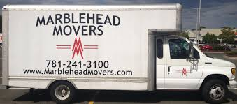 100 Moving Truck Company Marblehead Movers Marblehead Ma Junk Removal MOVING
