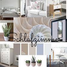 schlafzimmer interior design mood board by tschutti style