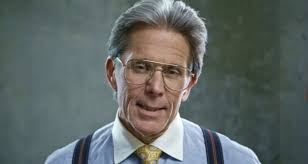 Gary Cole As Bill Lumbergh From The 1999 Comedy Office Space