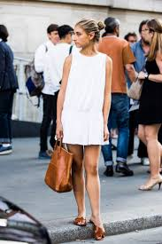 254 best street style all white images on pinterest fashion