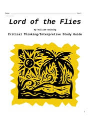 Decorous Definition Lord Of The Flies by Lord Of The Flies Vocab 3 Flashcards Course Hero
