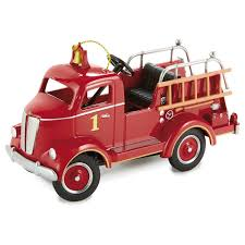 1945 Gillham Fire Engine Kiddie Car Classic - Decorative ... You Can Count On At Least One New Matchbox Fire Truck Each Year Revell Junior Kit Plastic Model Walmartcom Takara Tomy Tomica Disney Motors Dm17 Mickey Moiuse Fire Low Poly 3d Model Vr Ar Ready Cgtrader Mack Mc Hazmat Fire Truck Diecast Amercom Siku 187 Engine 1841 1299 Toys Red Children Toy Car Medium Inertia Taxiing Amazoncom Luverne Pumper 164 Models Of Ireland 61055 Pierce Quantum Snozzle Buffalo Road Imports Rosenuersimba Airport Red