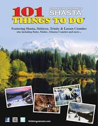 101 Things To Do Shasta 2012 By Publications