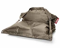 Fatboy Buggle Up Taupe Outdoor Beanbag