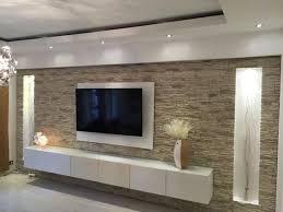 wandverkleidung tv luxuriös image wohnen haus