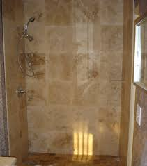 bathroom design travertine bathroom ideas shower design cool