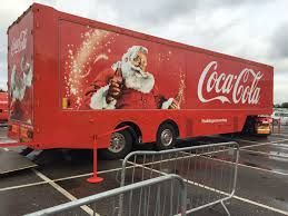 Coca Cola Christmas Truck Visits Nottingham - Notts TV News | The ... Cacolas Christmas Truck Is Coming To Danish Towns The Local Cacola In Belfast Live Coca Cola Truckzagrebcroatia Truck Amazoncom With Light Toys Games Oxford Diecast 76tcab004cc Scania T Cab 1 Is Rolling Into Ldon To Spread Love Gb On Twitter Has The Visited Huddersfield 2014 Examiner Uk Tour For 2016 Perth Perthshire Scotland Youtube Cardiff United Kingdom November 19 2017