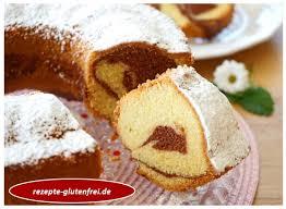 marmorkuchen tanja s glutenfreies kochbuch