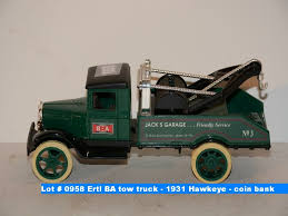 Ertl BA Tow Truck - 1931 Hawkeye - Coin Bank Amazoncom Malcam 4in1 12v 43w Hawkeye Led Car Emergency Strobe Truck Accsories Omaha Heavy Equipment Landscape Rochester Mn Lawn Care Tree Used Manufacturer History And Culture By Bicycle Company 1999 Intertional 2554 Dump Truck Item Df3882 Tuesday N Big Ten Transports Home Facebook Minimizer Bandit Rig Series Weekend Doubleheader Rancher Bodies Flatbed Photo Gallery