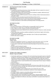 Spanish Teacher Resume Samples   Velvet Jobs 910 How To Say Resume In Spanish Loginnelkrivercom 50 Translate Resume Spanish Xw1i Resumealimaus College Graduate Example And Writing Tips Language Proficiency Levels Overview Of 05 Examples Customer Service Samples Howto Guide Resumecom Translator Templates Visualcv Free Job Application Mplate Verypageco 017 Business Letter In Format English Valid Teacher Beautiful Template Letters Informal Luxury 41 Magazines Magazine Gallery Joblers