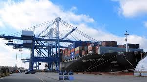 100 Trucking Companies In Charleston Sc Bridge Closure Stymies Freight Passenger Traffic