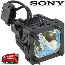 sony lcd projection tv ebay