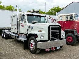 100 International Semi Truck 1962 Classic S Pinterest