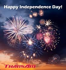 100 Trans Am Trucking Olathe Ks On Twitter Happy Independence Day Fireworks