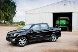 100 Car Truck Hybrid SsangYong Korado Sports Pickup SSUV 2012 Photo 86708