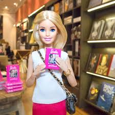 Barbies Instagram Style Is Being Immortalized In A New Book