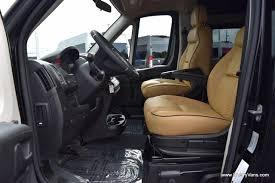 2017 Ram ProMaster Sherry Vans 9 Passenger
