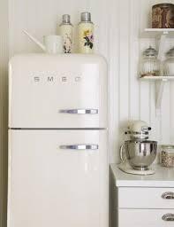 cuisine smeg frigo vintage smeg fridge fab28lp1 za 12 large appliances 50 s