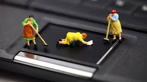 How To Clean Your Laptop And Smartphone