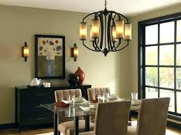 Kitchen And Dining Room Lighting Ideas Light Fixtures Decoration