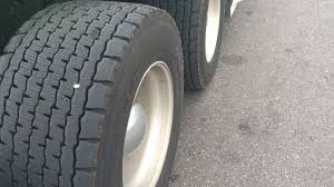 Tires: Super Singles Versus Doubles - YouTube Amazoncom Heavy Duty Commercial Truck Tires Jc Laredo Tx Semi Elegant Tire Service Near Me 7th And Pattison Closeup Photo Stock 693907846 Goodyear Systems G741 Msd In Wheels Hankook Unveils New Lgregional Haul Drive Tire Fleet Owner 29575r225 Mickey Thompson 17 Baja Atz Scale 114 Inc Present Technical Facts About Skid Steer New 8 Michelin Xdn2 Grip Heavy Truck Tires Item As9065 Sol