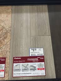 Stainmaster Vinyl Tile Castaway by 56 Best Dining Room Images On Pinterest Flooring Ideas Homes