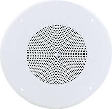 Sonance Stereo In Ceiling Speakers by Commercial Speakers At Crutchfield Com