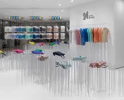 Lanospace Creative And Unique Shop Display Design